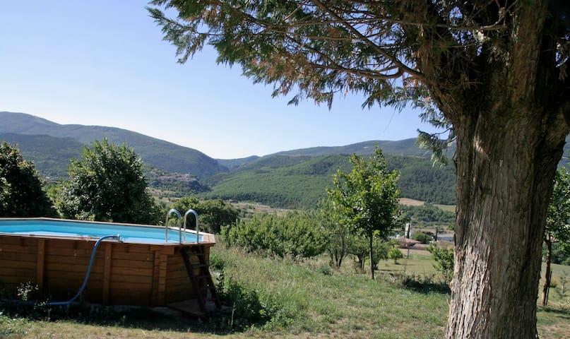 Sejours en Drôme Provençale