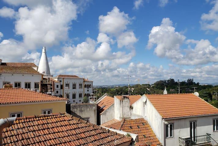 Apartamento no Centro de Sintra