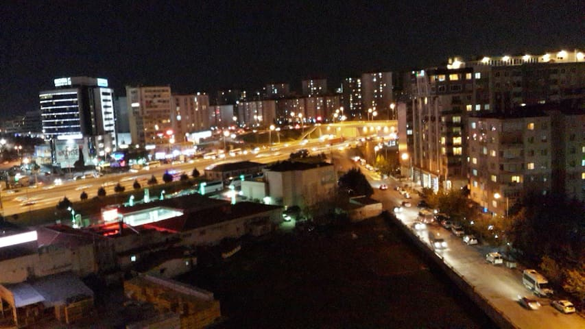 sadece bayan - Esenyurt - Apartamento