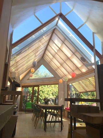 Art house, Adelaide's Fringe - Brompton - Dům