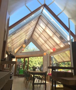 Art house, Adelaide's Fringe - Brompton - Σπίτι