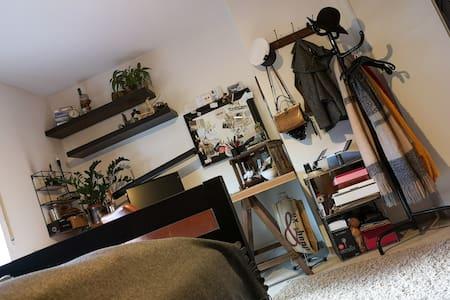 Gemütliche 1 Zimmer Wohnung im Herzen Kemptens