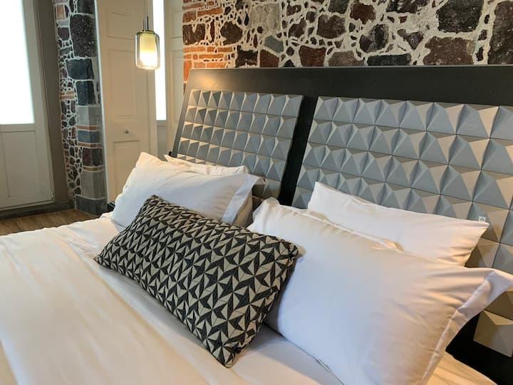 MUMEDI Design Hotel  - Design Suite 6