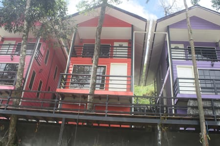 Noah @ D'La Sri Cottage -Asia Camp,Kundasang