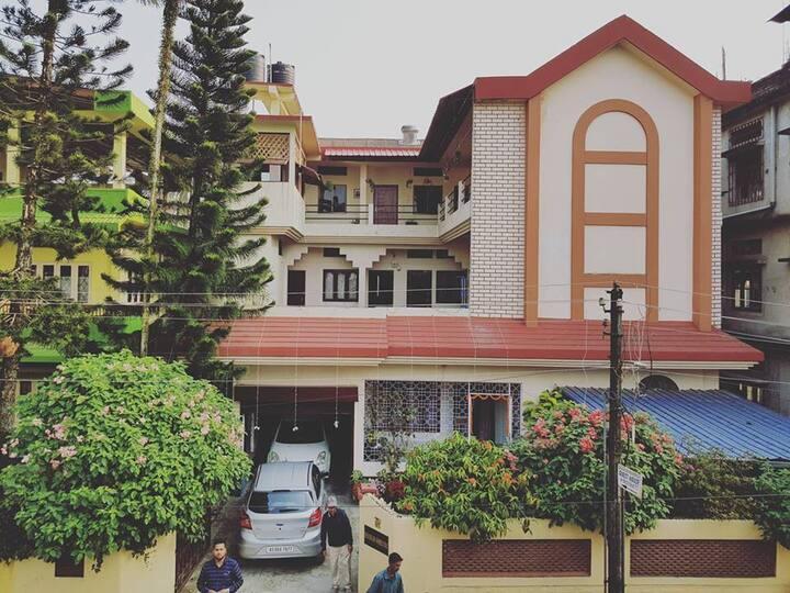 Bhaskar Homestay Room No 6