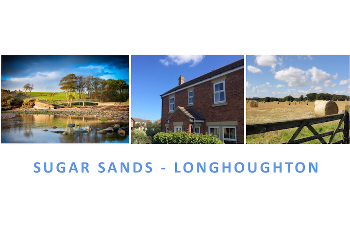 Sugar Sands Holiday Cottage