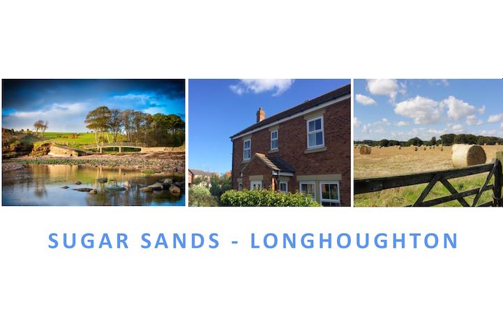 Sugar Sands Holiday Cottage