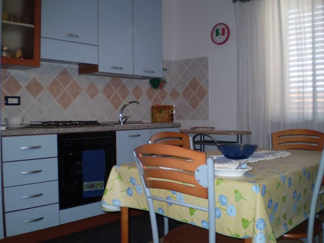 sardinien home holiday Oristano - Cabras - Apartment