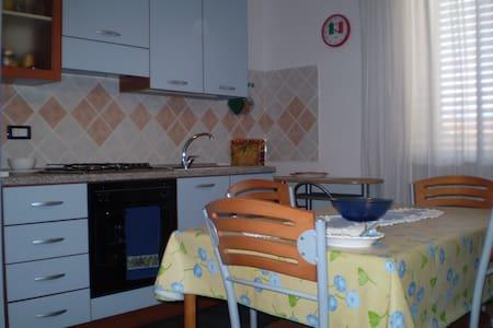 sardinien home holiday Oristano - Cabras