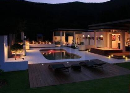 Private Resort Revúčka