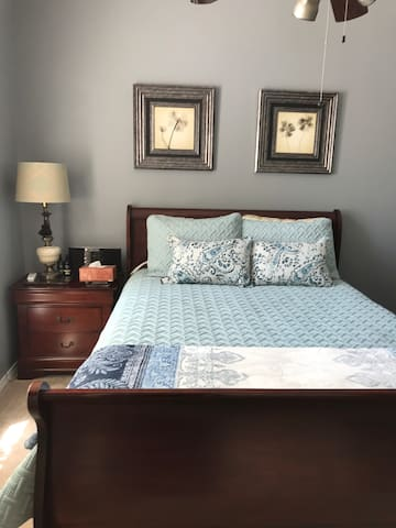 """""""TimberCreekCountryClub"""" all about location! - Dallas - House"""