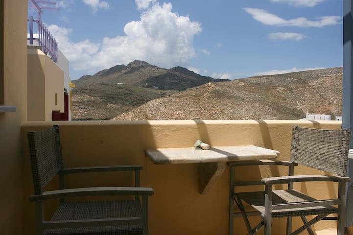 Panormos Apartments in Tinos Greece- No 1 - Panormos - อื่น ๆ