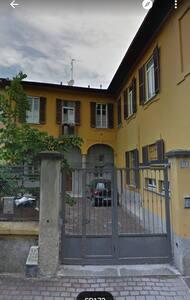 Piccola stanza - Pogliano Milanese - Haus