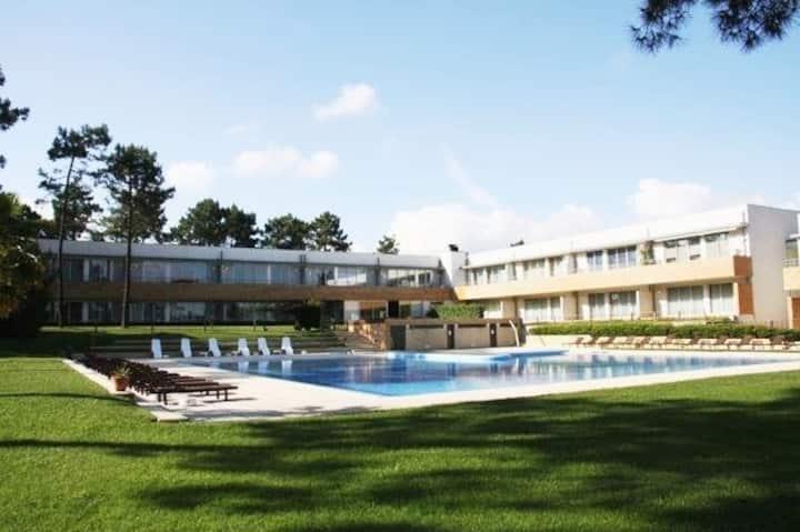 Barca House - Nature - Golf - Pool & Beach