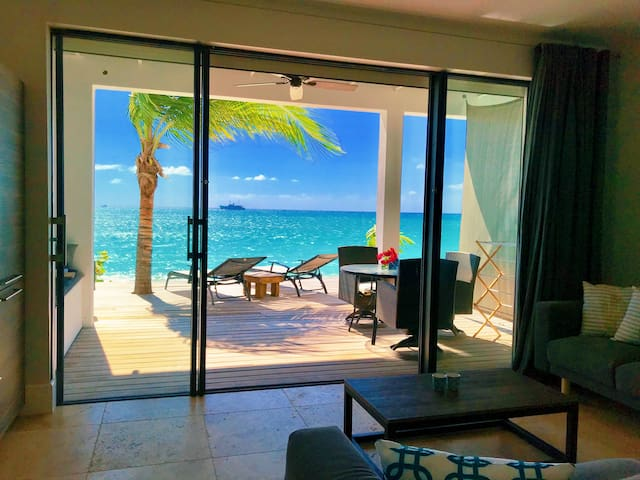 The Beach House Apartment