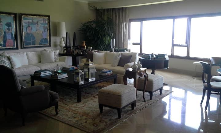 Anacaona Apartment