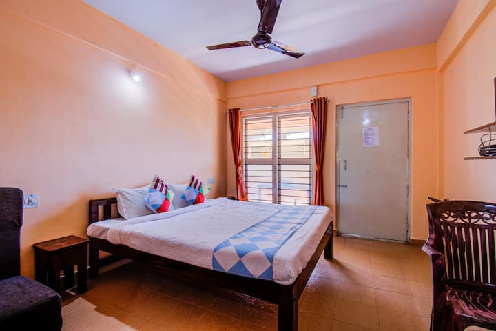 OYO - Lively Studio Home in Stuart Hill, Madikeri - Discounted