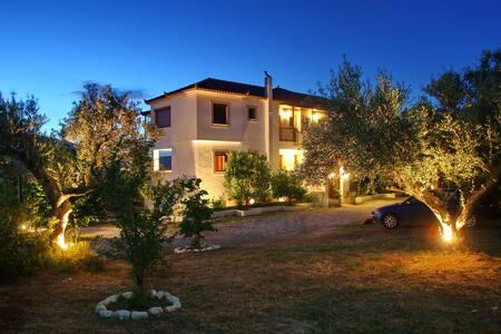 Giasemi apartments Skopelos - Skopelos