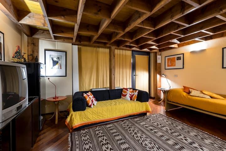 B&BARTOLOMEO APARTMENT (loft)