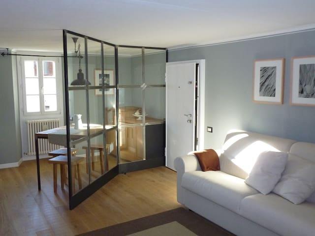 Monolocale Ca' Bregaglia - Prosto - Apartemen