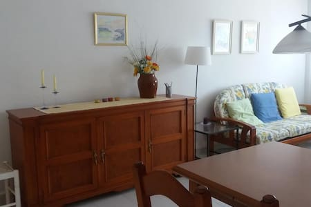Nice two bedroom apartment in Santa Ponsa. - Santa Ponça