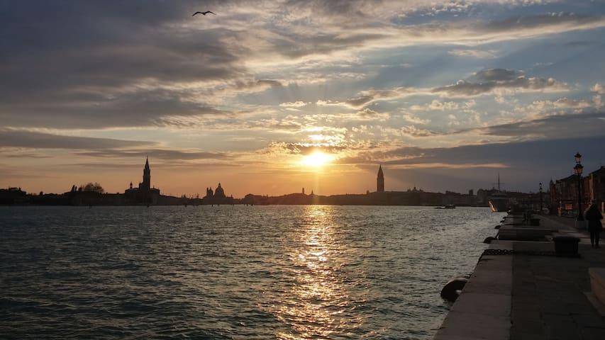 Real Venice Biennale - Venezia - House