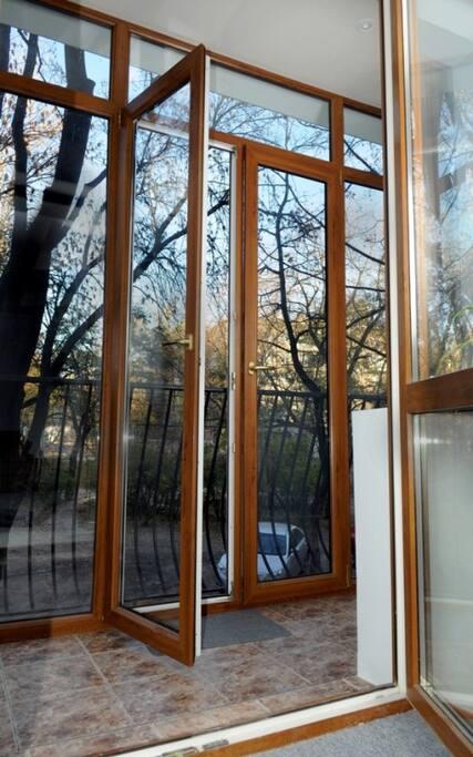 Balkony/Балкон