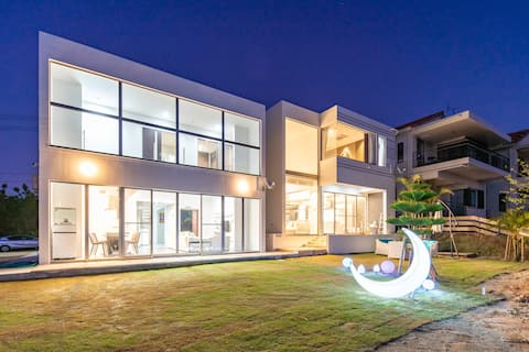 2020デザイン大賞/Museum Building・3ROOMS1 Suite/Loft
