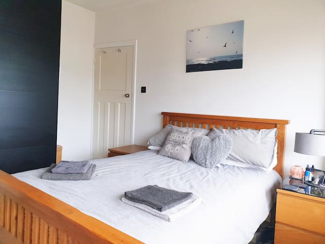 Excellent Private Double Room