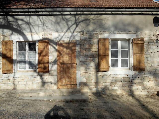 Charmante maison près de Sarlat et rocamadour.