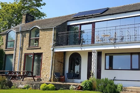 The Wood Cottage, Brompton, Nr Scarborough