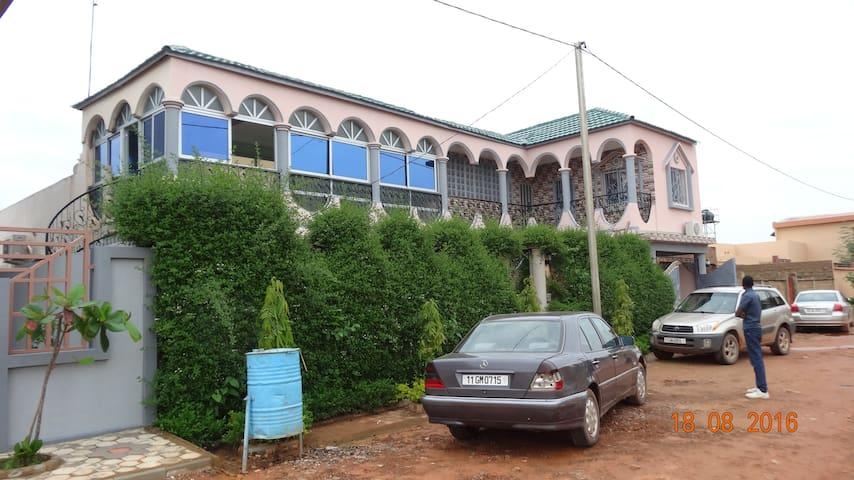 Villa de standing en location  - Ouagadougou - Casa