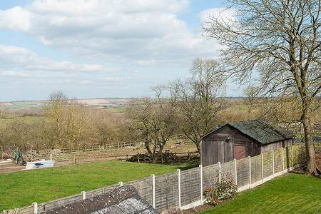 Lovely ground floor double.Rural. - Great Oxendon - House