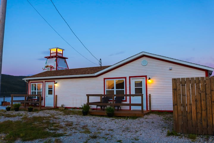 Gros Morne Lighthouse Suites #1