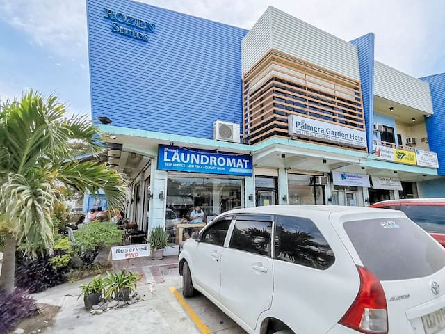 373 RedDoorz Plus near Dadiangas Heights