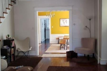 Cozy, quiet space #2 for healthcare professionals