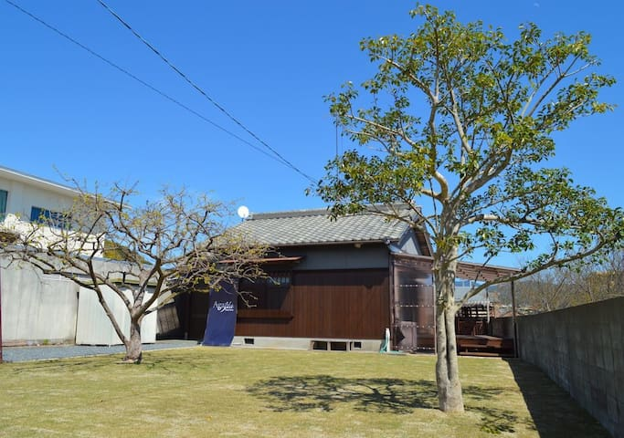 Cozy Japanese Style+convenient to Kumano&Shirahama