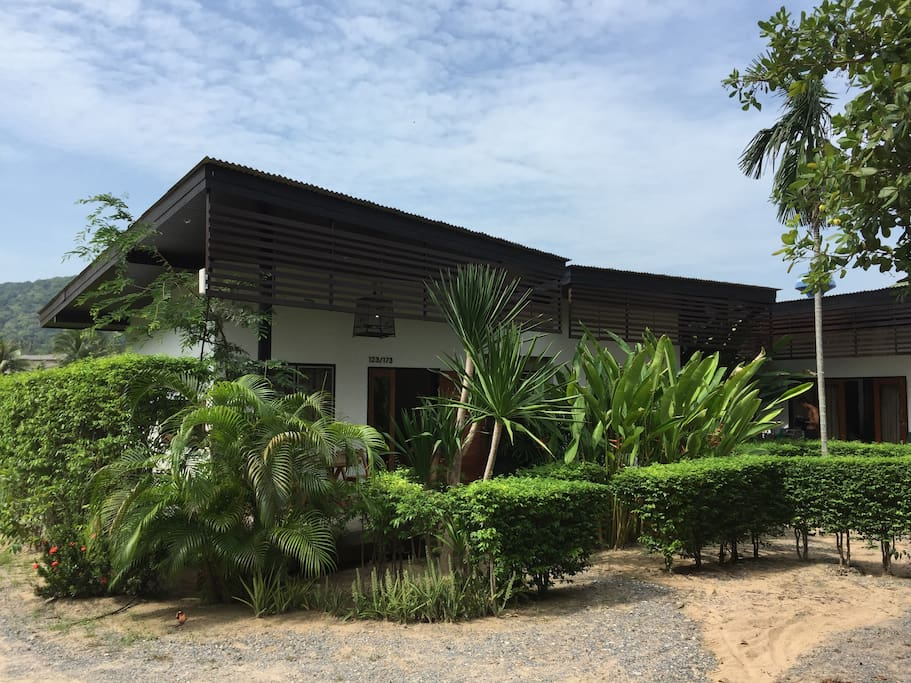 Troppo Samui : 1 Bedroom House With Tropical Living.