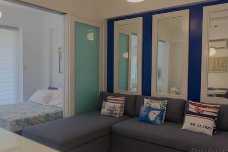 Stylish One bedroom in Pico de Loro
