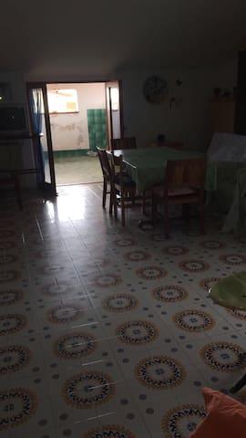Holiday apartment Tortora/Praja - Tortora - Apartemen