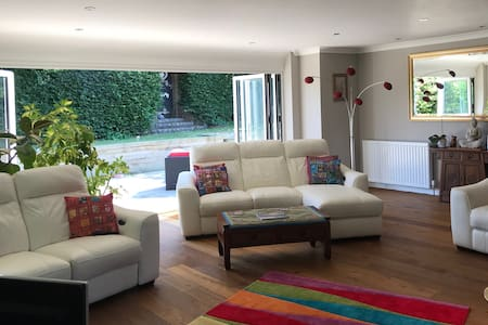 Very Comfortable Double Bedrooms in Alfriston