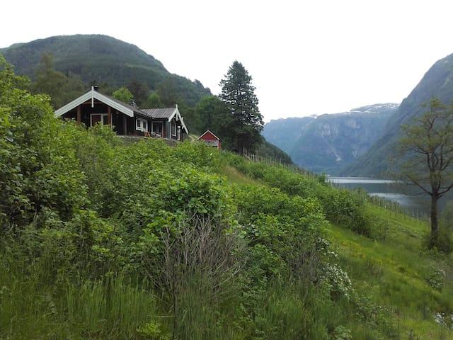 Håheim 2