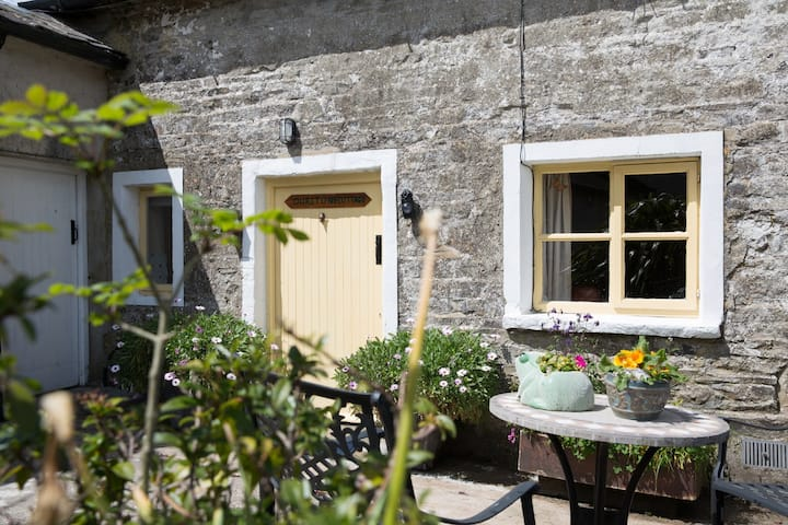 Our Gorgeous Stone Cottage (Kilcannon House)