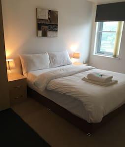 Gorgeous Quayside Apartment - Newcastle upon Tyne