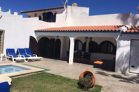 Beautiful villa with private pool. - Cabanas - Villa