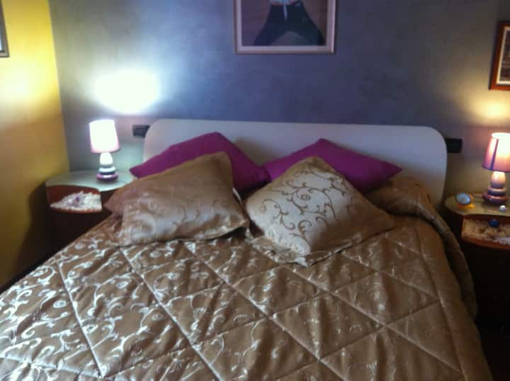 DOUBLE Room Carsoli