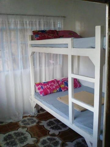 1st Floor Unit K with Free Breakfast - Baguio - Appartement
