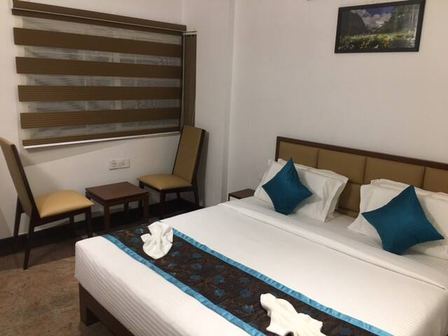 Stylish living in the middle of the city ! - Bangalore - Hotel boutique