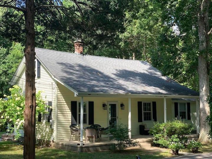 Charming Stonington Home
