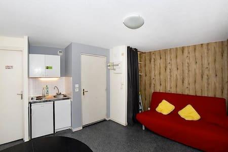 Studio plein centre de Clermont-Ferrand - Clermont-Ferrand - Apartamento